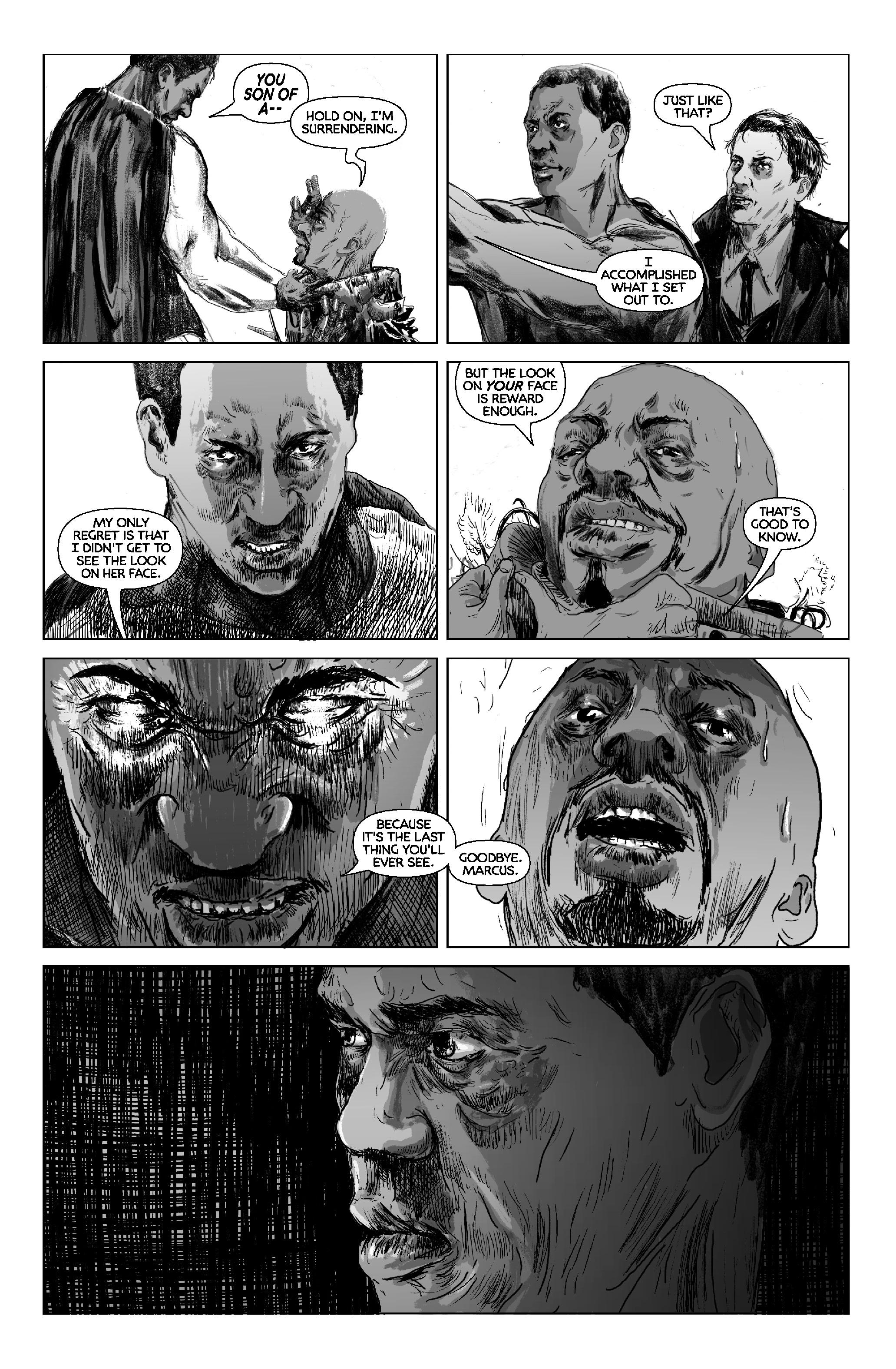 (10) Goodbye, Marcus