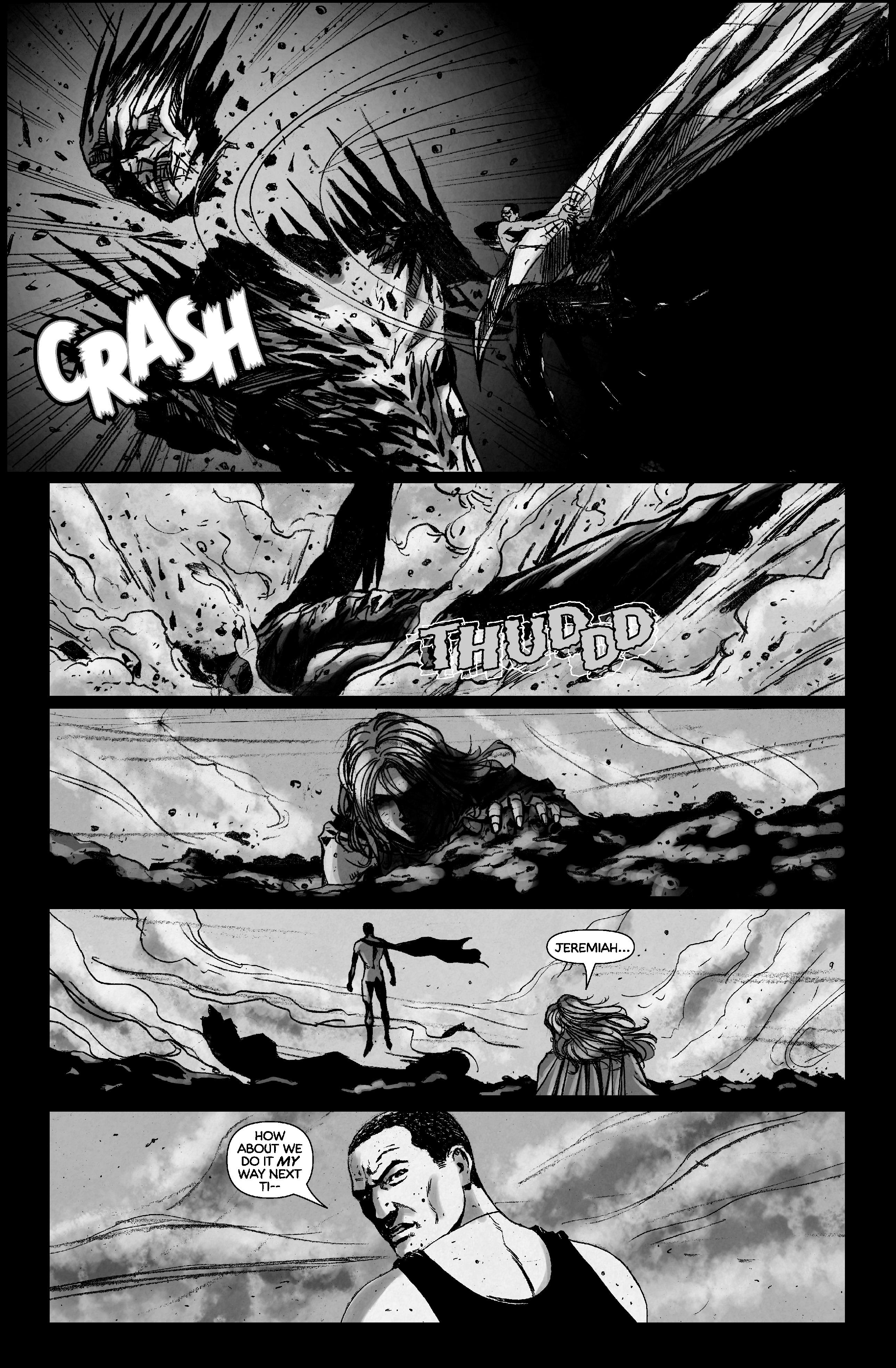 (19) Crash Thud